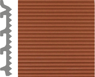 grooved Image